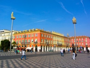 holiday lettings in Nice city centre - ZEN Nice Holiday Rentals