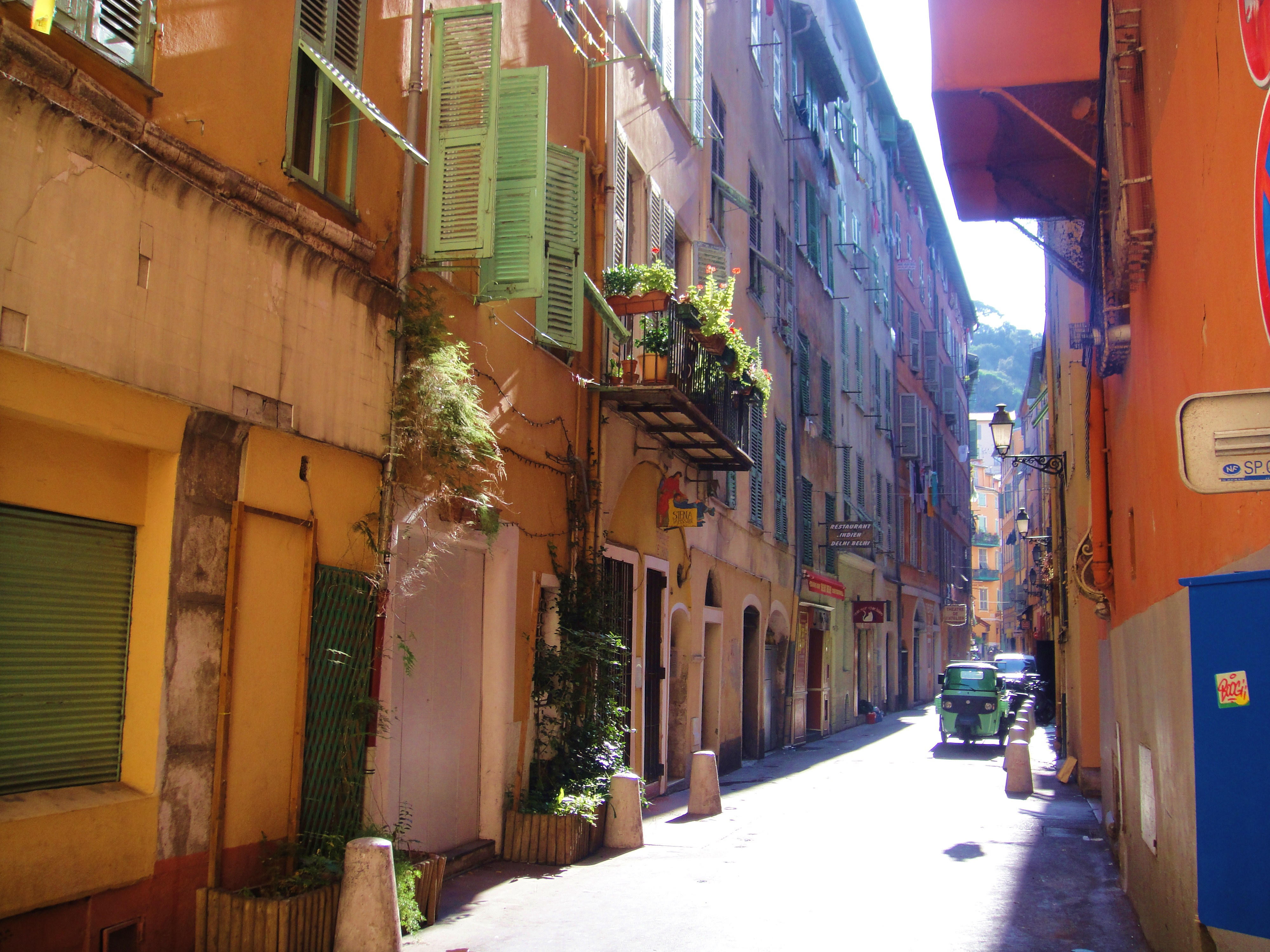 Holiday Lettings In Nice Old Town Zen Holiday Rentals