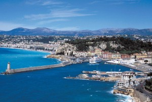 Holiday lettings in Nice Port - ZEN Holiday Rentals