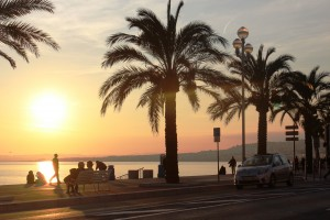 holiday lettings in Nice Promenade - ZEN Holiday Rentals
