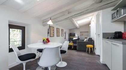 One bedroom apartment in Nice - ZEN Holiday Rentals