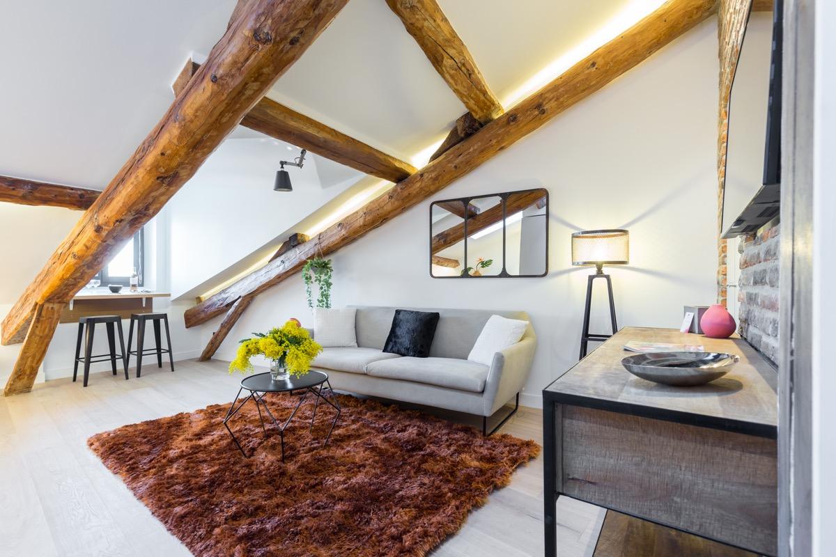 holiday apartment on Place Massena - ZEN Holiday Rentals
